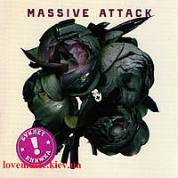 Музыкальный сд диск MASSIVE ATTACK Collected (2006) (audio cd)