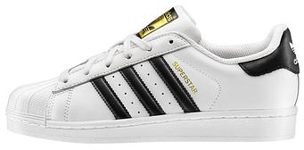 """Мужские кроссовки Adidas Superstar 80s originals """"White"""" (люкс копия)"""