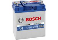 Аккумулятор BOSCH 6СТ-40 АЗИЯ Евро (S4018)