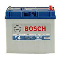 Аккумулятор BOSCH 6СТ-45 АЗИЯ Евро (S4020) тонк, клема