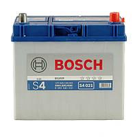 Аккумулятор BOSCH 6СТ-45 АЗИЯ Евро (S4021)