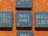 OZ8681L / 8681L QFN16 - контроллер заряда, фото 2