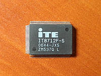 ITE IT8712F-S JXS - Мультиконтроллер, фото 1