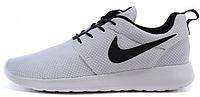 "Мужские кроссовки Nike Roshe Run One ""White"""