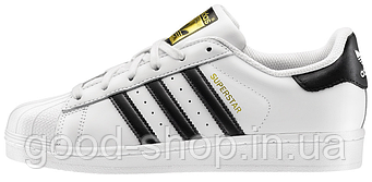 "Женские кроссовки Adidas Superstar 80s originals ""White"""