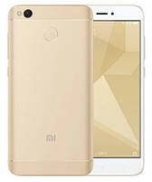 "Смартфон Xiaomi Redmi 4x, 3/32Gb, Gold, 8 ядер, 13/5Мп, 5"" IPS, 2SIM, 4G, 4100мА, фото 1"