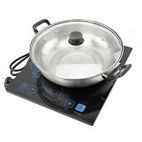 Переносная индукционная плита, фото 1