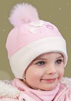 Шапка детская,зима,р.42-44, фото 1