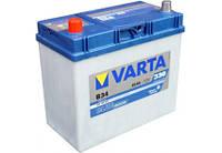 Аккумулятор VARTA 45 Ач  Blue Dynamic  АЗИЯ   B34 (1)