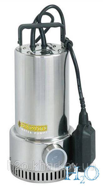 Дренажный насос Speroni SDX 1100HL (нерж)