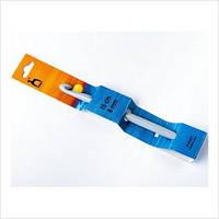 Крючок для вязания 15 см - 8.0 мм