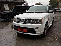 "Обвес ""Autobiography"" для Range Rover Sport (2009-2013)"