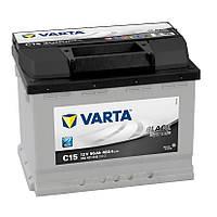 Аккумулятор VARTA 56 Ач  Black Dynamic  C15 (1)