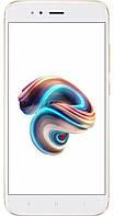 Смартфон Xiaomi Mi А1 4/64GB Dual Sim Gold