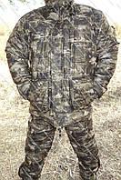 Зимний рыбацкий костюм Карпаты, доступная цена, надежное качество  -30с комфорт