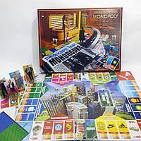 Настольная игра - Монополия классическая