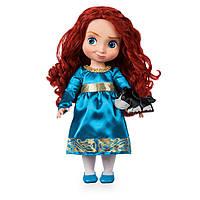 Кукла аниматор Мерида (Disney Animators Collection Merida Doll ), Disney