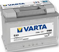Аккумулятор VARTA 77 Ач  Silver Dynamic  E44 (0)