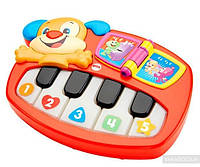 Развивающая игрушка Fisher Price Пианино умного щенка (У3488)