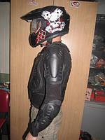Черепаха защитная DATEX (с защитой ключицы)