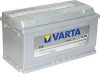 Аккумулятор VARTA 100 Ач  Silver Dynamic  H3 (0)