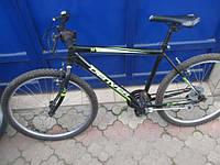 Велосипед горный на передачах из Италии Denver 26 колеса