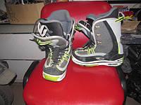 Ботинки для сноуборда K2 б/у 43 размер
