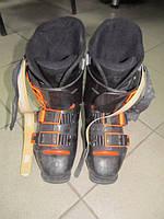 Лыжные ботинки Technica бу