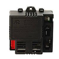 Блок управления детского электромобиля JR-RX-12V тип 1