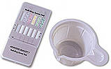Тести на наркотики - 5 видів:амфетаміну, марихуани, морфіну(опіату), кокаїну, барбитуротов, фото 3