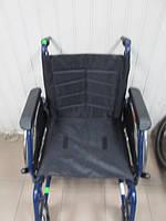 Кресло коляска  Meyra б/у  ширина сидения 47 см