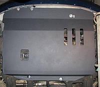 Захист двигуна і КПП Chrysler Voyager (2001-2008) механіка 2.5 D