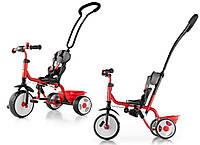 Детский велосипед MILLY MALLY BOBY NEW