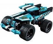 Конструктор LEGO Technic Трюковой грузовик 42059
