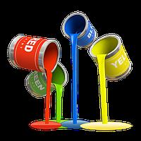 Утилизация краски. утилизация лкм