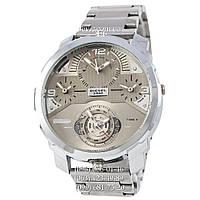 Часы наручные Diesel DZ7361 Steel All Silver (реплика)