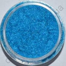 Кашемир голубой для дизайна ногтей (маленькая банка)