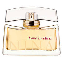 Nina Ricci Love In Paris - Nina Ricci женские духи Нина Ричи Лав Ин Париж (лучшая цена на оригинал в Украине) Парфюмированная вода, Объем: 50мл