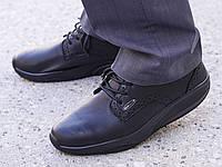 Pure Ботинки классические мужские Walkmaxx