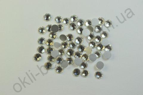 Камені Swarovski crystal (Crystal) (розмір #20) - 10 штук