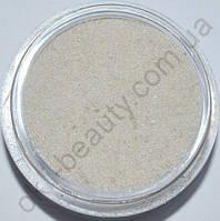 Бархатный песок молочный (БП-02), 5 грамм
