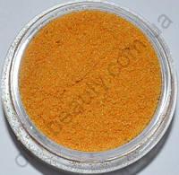 Бархатный песок охра (БП-04), 5 грамм