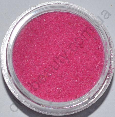 Бархатный песок розовый (БП-11), 5 грамм