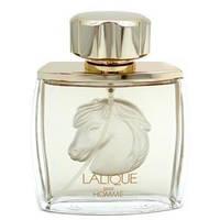 Lalique Lalique Equus Pour Homme - Lalique мужские духи Лалик Лошадь (Лалик Голова Лошади) сертифицированные (лучшая цена на оригинал в Украине)