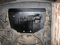 Защита двигателя механика Mercedes Vito (2003--) все