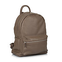 Рюкзак Vera Pelle VC00459taupe кожаный Коричневый