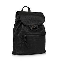 Рюкзак Vera Pelle VC01514black кожаный Черный