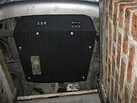 Защита двигателя и КПП Mercedes Vito (W638) (1996-2003) автомат 2.2 CDI