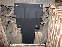 Защита радиатора Mercedes E-Class 240 (W211) (2002-2009) автомат 2.6