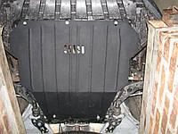 Захист двигуна і КПП Ford Transit Connect (2013--) механіка всі, фото 1